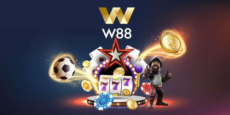 ww88 ที่จะมอบเกมโปรดของคุณในเว็บเดียว