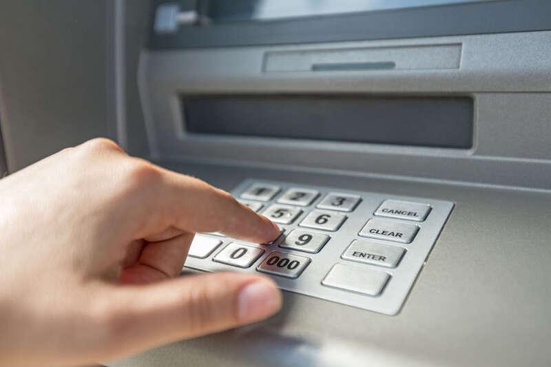 ขั้นตอนธุรกรรมการเงิน Cmd368 thailand ปลอดภัย ข้อมูลไม่รั่วไหล
