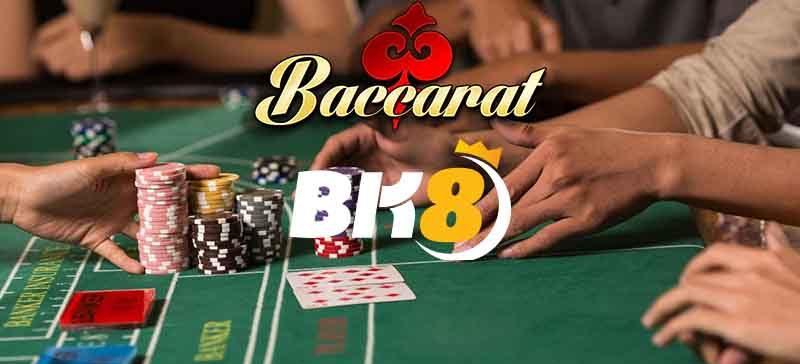 กฎบาคาร่า BK8 แบบละเอียดที่ใครๆก็สามารถเล่นได้